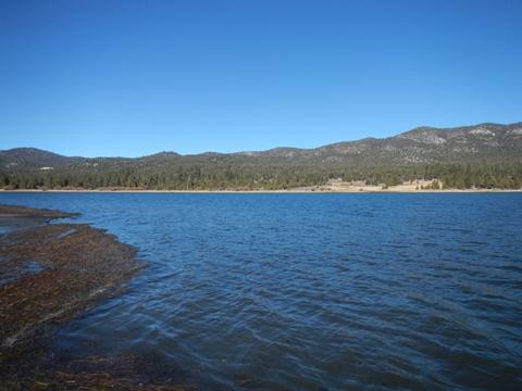 #036 Eye of the Eagle - Image 1 - Big Bear Lake - rentals