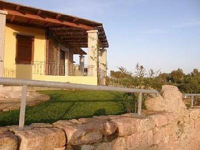 North Sardinia Porto Pozzo detached villa - Image 1 - Porto Pozzo - rentals