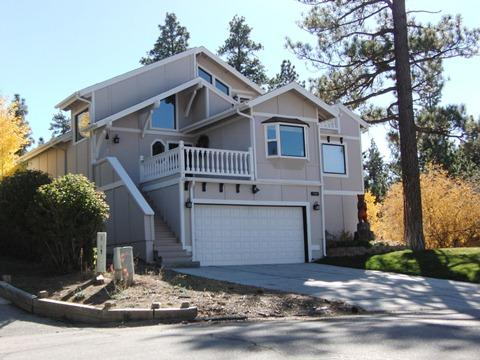 #023 Beau Summit - Image 1 - Big Bear City - rentals