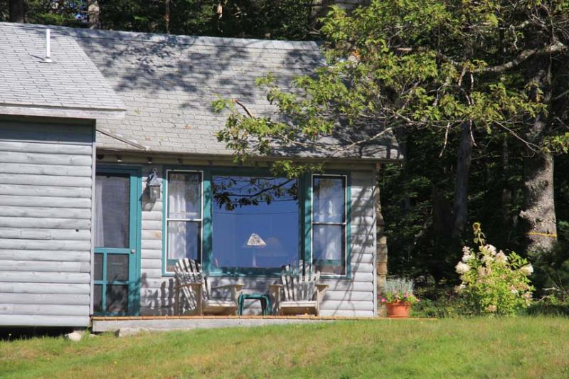 Birches Cottage - Birches Cottage - Brooksville - rentals