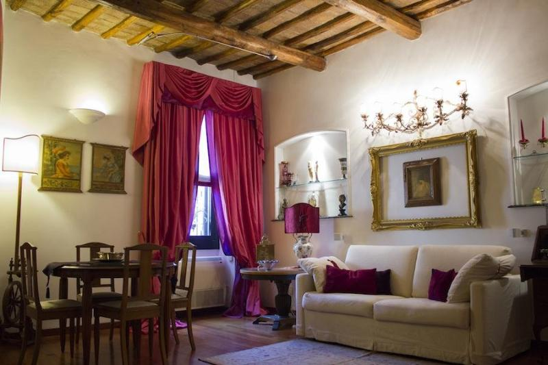 RomaSuite - Luxury Apartment in via Margutta - Image 1 - Vatican City - rentals