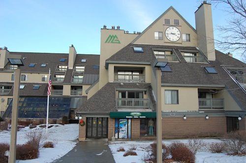 Mountain Green Unit 3-D10 - Mountain Green Unit 3-D10 - Killington - rentals