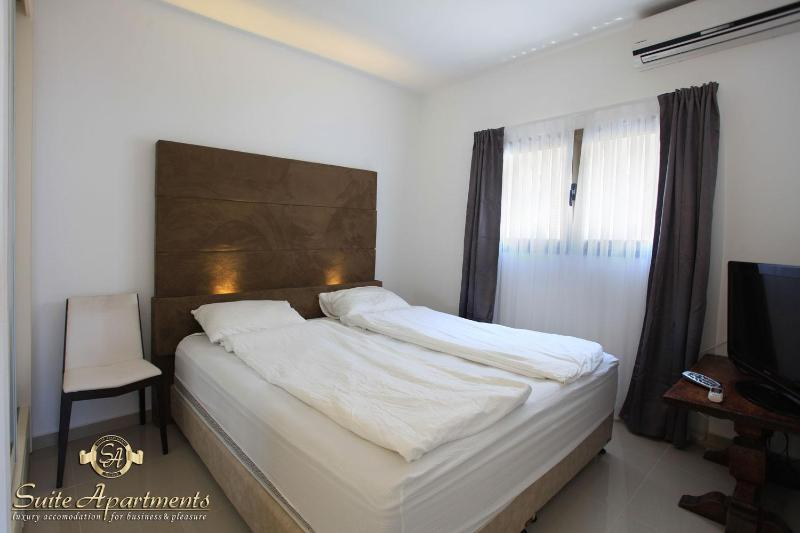 Amazing Luxury 2Bdr Sea View Suite - Image 1 - Tel Aviv - rentals