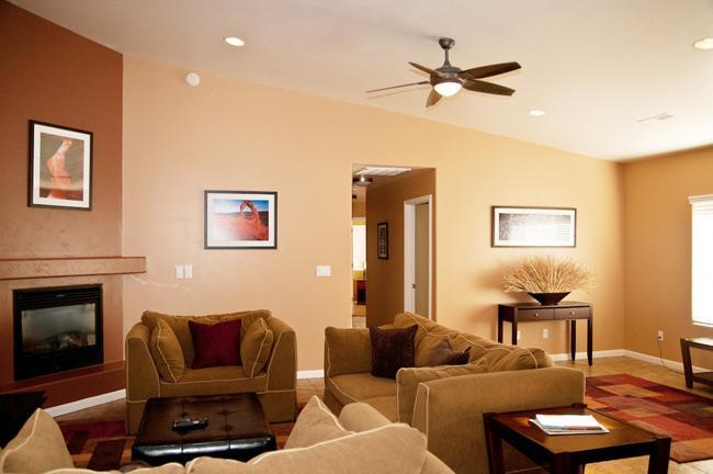 Cottonwoods 443 - Cottonwoods 443 - Moab - rentals