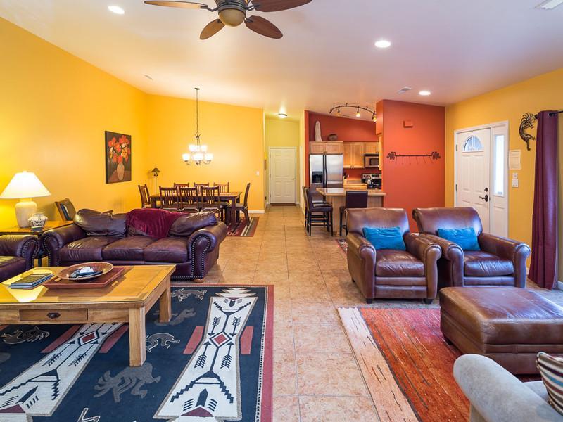 Cottonwoods 451 - Cottonwoods 451 - Moab - rentals