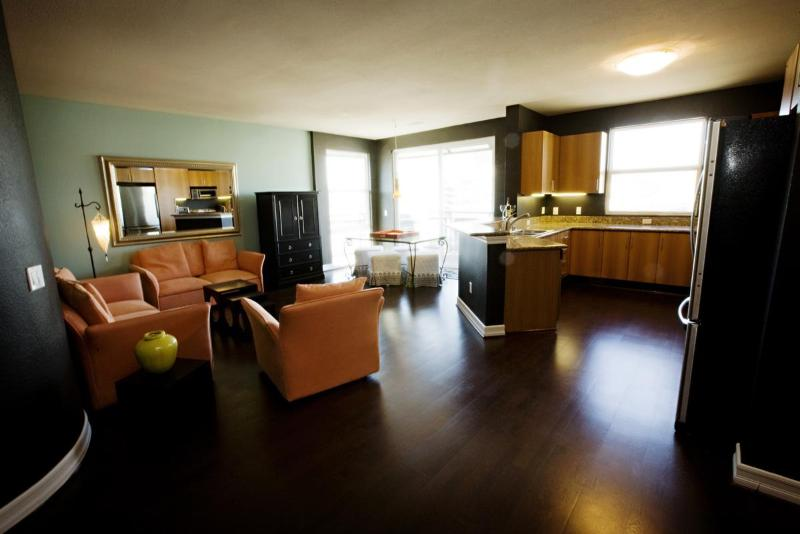 Luxury Downtown San Diego Penthouse Condo - Image 1 - Pacific Beach - rentals
