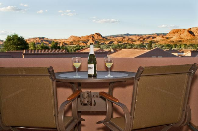 Rim Vista 1A8 - Rim Vista 1A8 - Moab - rentals