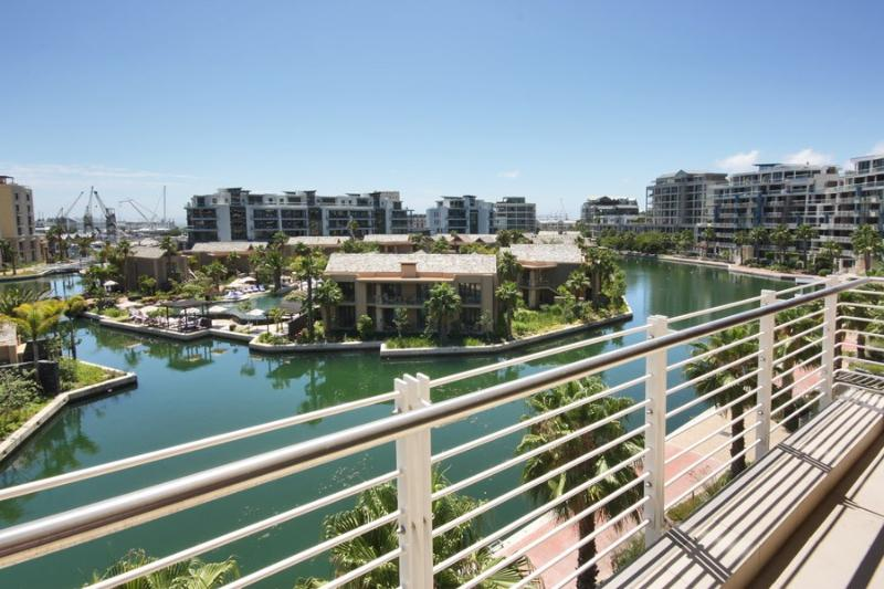 Kylmore V&A Waterfront - Marina - Image 1 - Cape Town - rentals