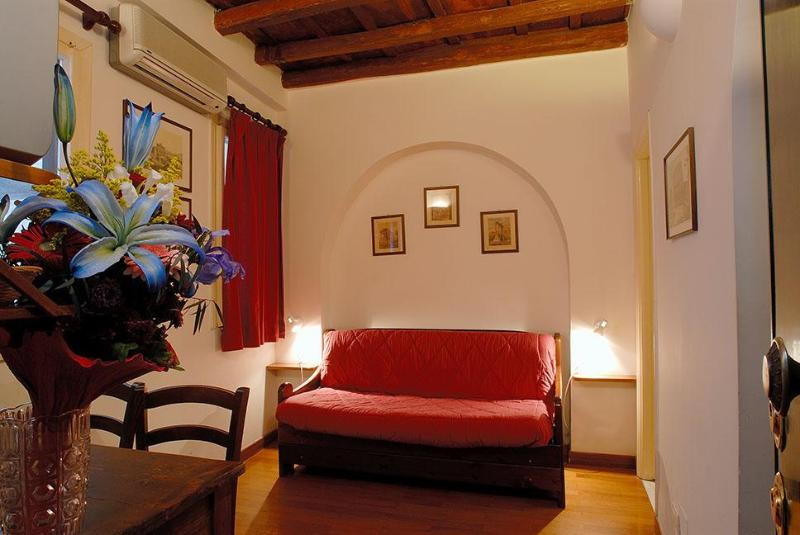 Studio with double sofa bed - Rome Accommodation Colosseo - Rome - rentals