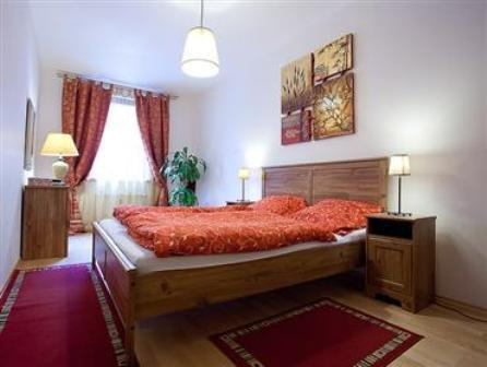 Smichov Apartment - Image 1 - Prague - rentals