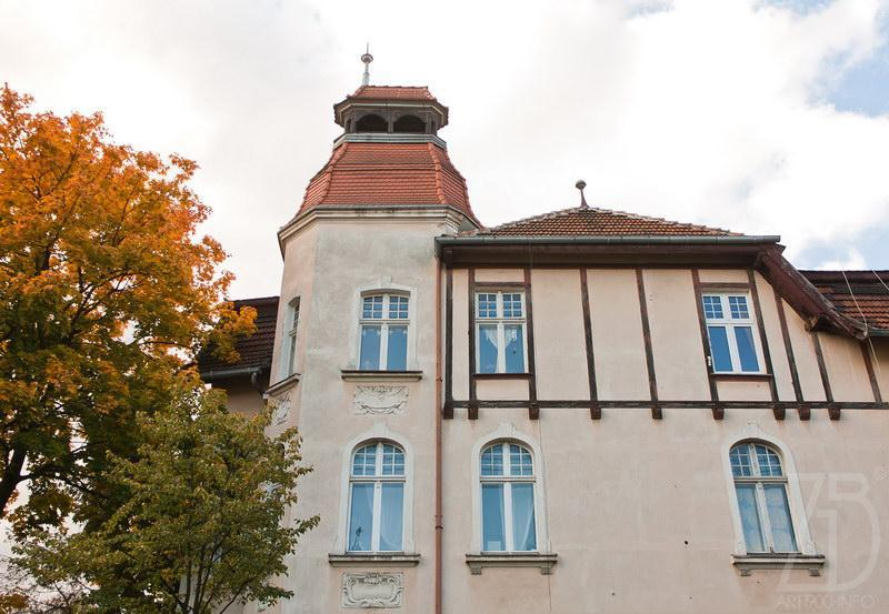 Villa Lipowa 9 - beautiful house in old central Sopot - Apartment in central SOPOT 5 min to beach & pier!! - Sopot - rentals