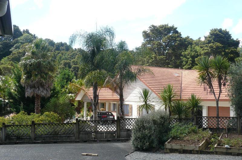 Tealmere Grove BnB - Tealmere Grove B&B - Whangarei - rentals