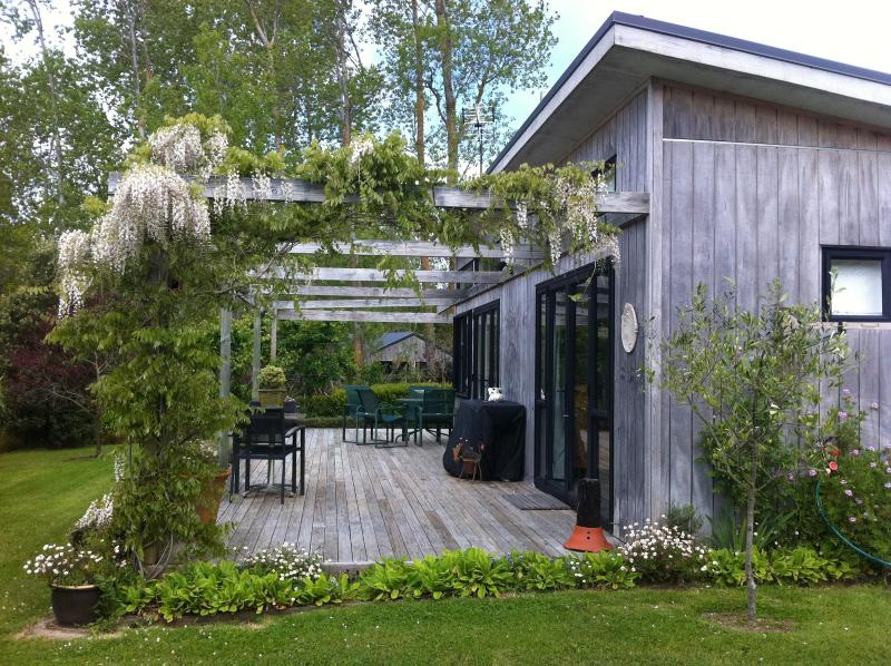 Highland Cottage - Highland Cottage - Taupo - rentals