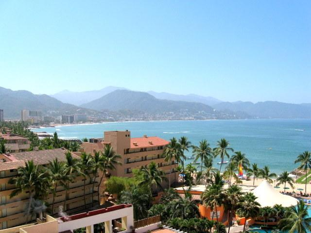 Sea River Sunset Condo - Image 1 - Puerto Vallarta - rentals