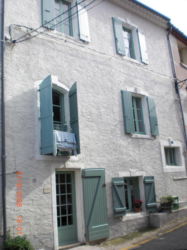 Maison de village - Maison de Village in Languedoc-Rousillon region - Pezenas - rentals