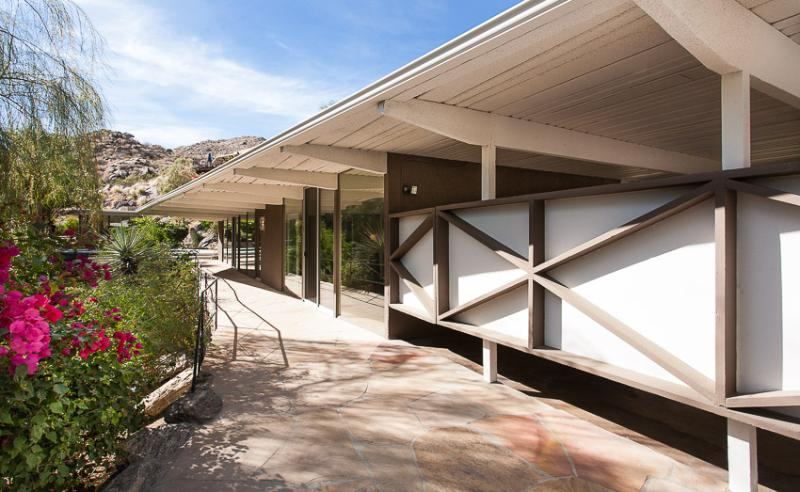 The Gabor Retreat - Image 1 - Palm Springs - rentals