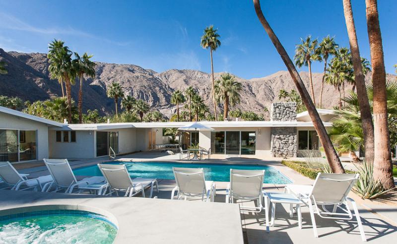 Dry Falls Las Palmas - Image 1 - Palm Springs - rentals