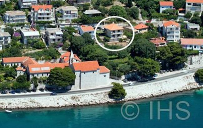 Apartment overview - Apartman MIMAC Omis - Omis - rentals