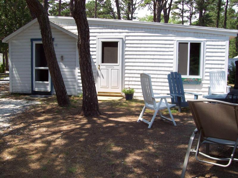 Brownies Cabin #1 - Image 1 - Wellfleet - rentals
