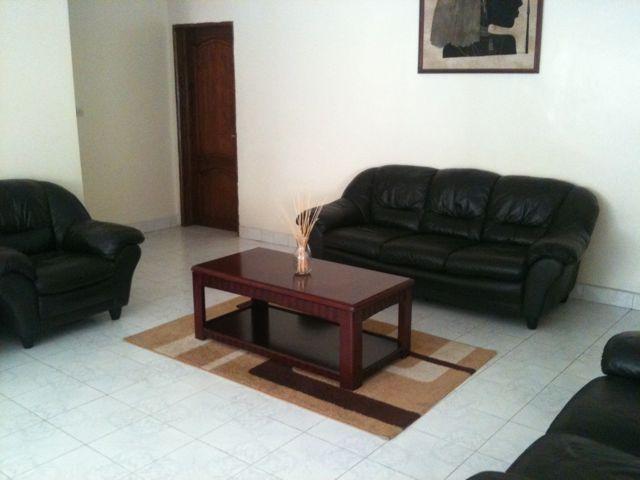 Appartement meublé de type F4 – Aux Almadies - Image 1 - Pointe des Almadies - rentals
