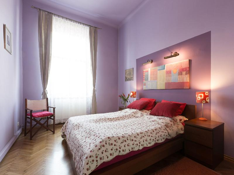 2bdr Old Town Apartment - Image 1 - Krakow - rentals