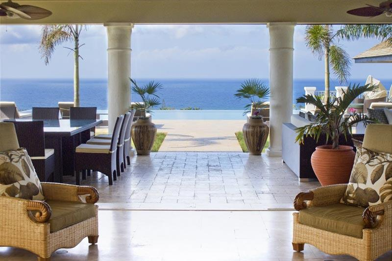 PARADISE THH - 86487 - 6 BED VILLA | PRIVATE OASIS | FINEST CARIBBEAN LIVING | MONTEGO BAY - Image 1 - Montego Bay - rentals