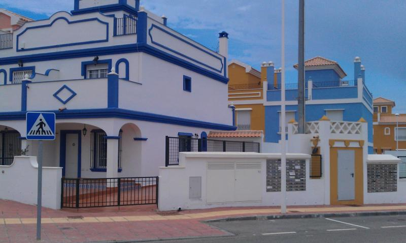 The House - Stunning modern 3B house in a village by the sea, - San Juan de los Terreros - rentals
