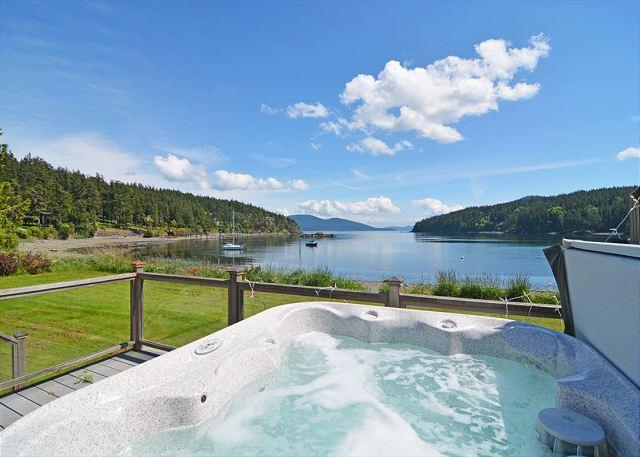 A Sailor's Rest on Orcas Island - Image 1 - Olga - rentals
