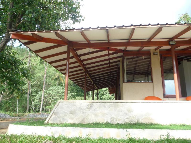 Pristine Hills Eco Lodge - Image 1 - Kandy - rentals