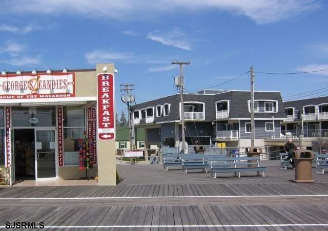 Boardwalk - Stay at 7th and the Boardwalk in  Ocean City, NJ - Ocean City - rentals