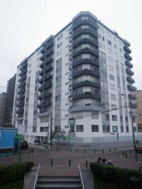 Edificio La Masia - Miraflores Apartment For Rent Lima - Lima - rentals