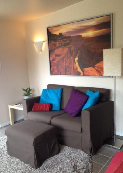 Warm and comfortable - Private Guest Studio in Serene Desert Setting - Tucson - rentals