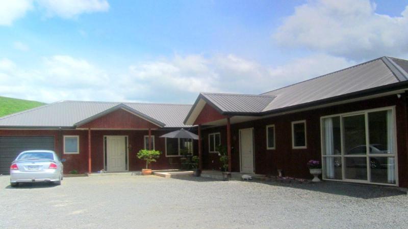 Kauri Lodge - Kauri Lodge - Spacious 2 bedroom Holiday Apartment - Cambridge - rentals