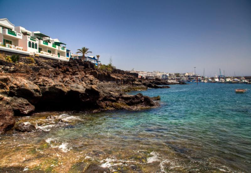 Buena Pesca 5 - Image 1 - Puerto Del Carmen - rentals