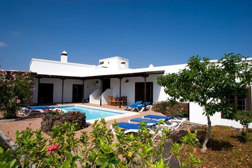 Villa Nova - Image 1 - Puerto Del Carmen - rentals