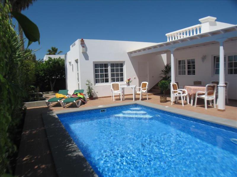 Antares - Image 1 - Puerto Del Carmen - rentals