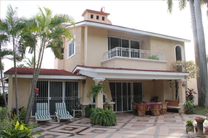 Family Home in El Cid - Image 1 - Mazatlan - rentals