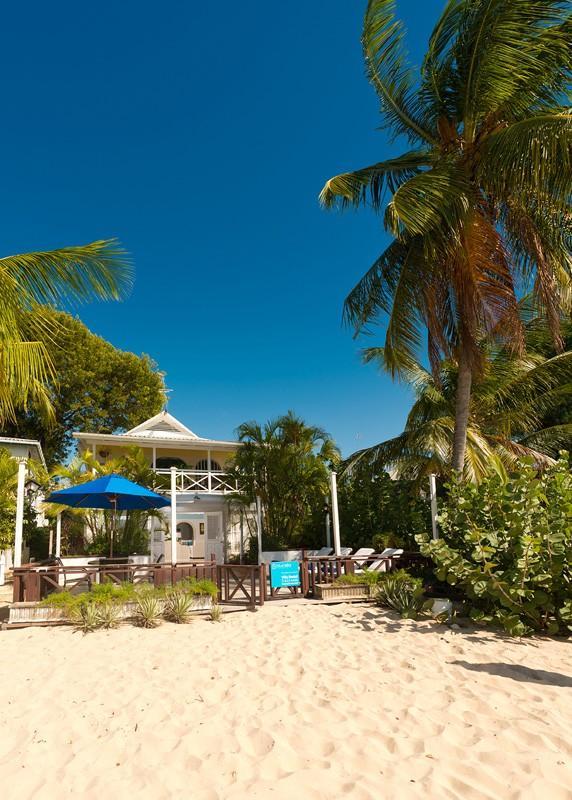 Bora Bora Lower at St. James, Barbados - Image 1 - Saint James - rentals