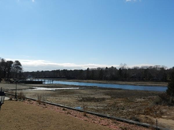 Modern and Clean Condo on Herring River (1575) - Image 1 - West Harwich - rentals
