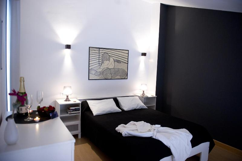 Loftalmagro 2 - Image 1 - Almagro - rentals