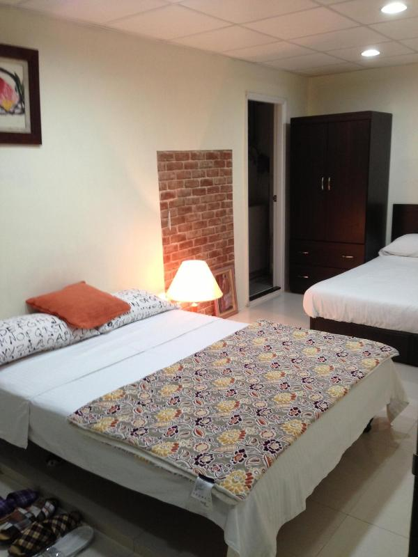 Cheapest Suite in Central of Taipei with free wifi - Image 1 - Taipei - rentals