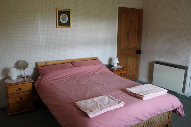 Double bedroom - Whitsun View - Wooler - rentals
