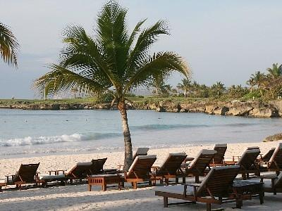 The most beautiful private beach in the world. - Luxury Oceanfront Caleton Villa with Full Staff! - Punta Cana - rentals