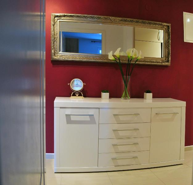 Purple oasis perfect for four. Modern apartment near the beach. - Image 1 - Hvar - rentals