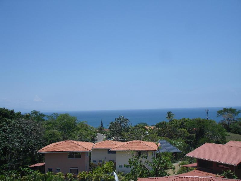 casa  con vista al mar - NEW HOUSE FOR 2,3,4  PERS, EQUIP SEA FOREST VIEW - Montezuma - rentals