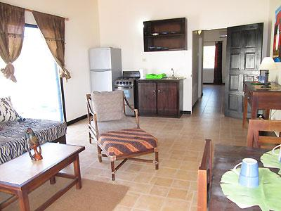 MARBLUE.Villa Suites/ Papaya Waters self contained - Image 1 - Treasure Beach - rentals
