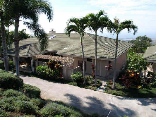 Hale Lani (Heavenly Home) Private Estate - Image 1 - Kailua-Kona - rentals