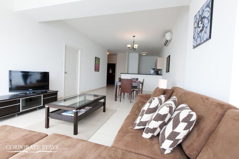 Panama City Nunez 1BR Vacation Apartment - Image 1 - Panama City - rentals