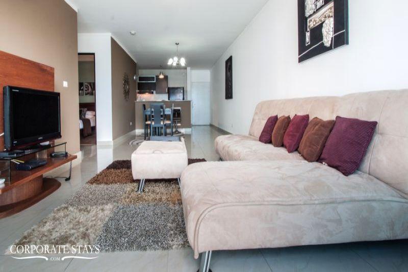 Panama City Paitilla Suite 2BR High-End Home - Image 1 - Panama City - rentals
