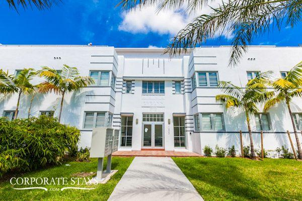 Evelyn 1BR | Vacation Condo | South Beach, Miami - Image 1 - Miami - rentals